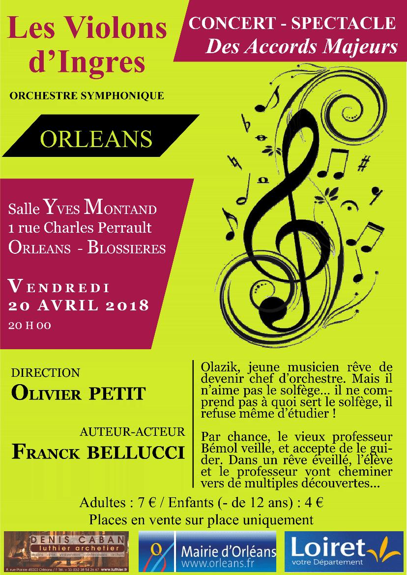 Concert 20 avril Blossières